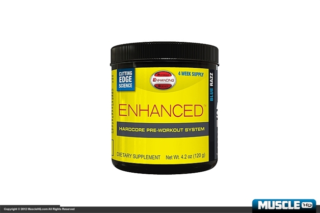 PES Enhanced - 40 Servings